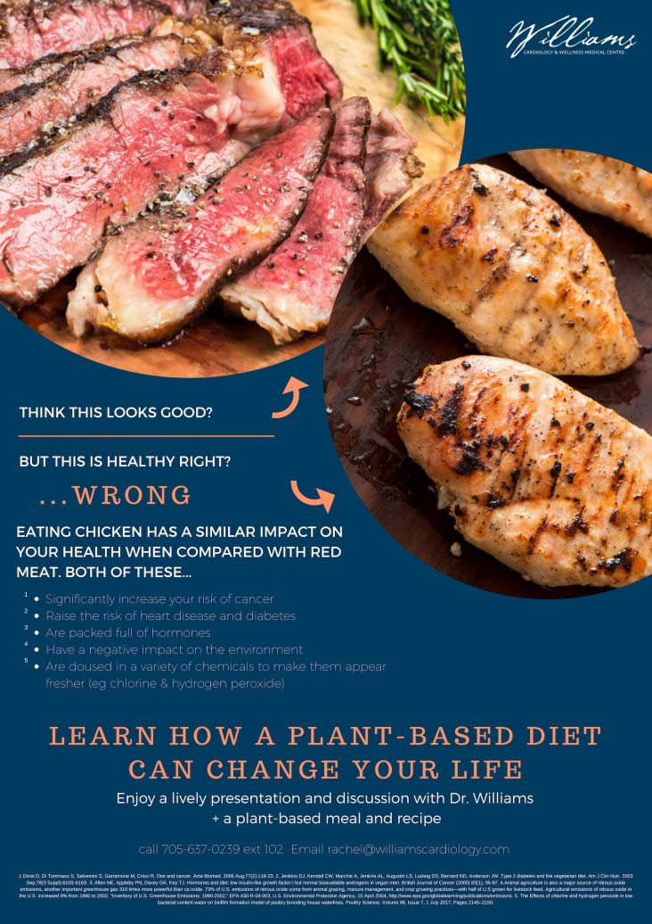 Lunch and Learn Meat