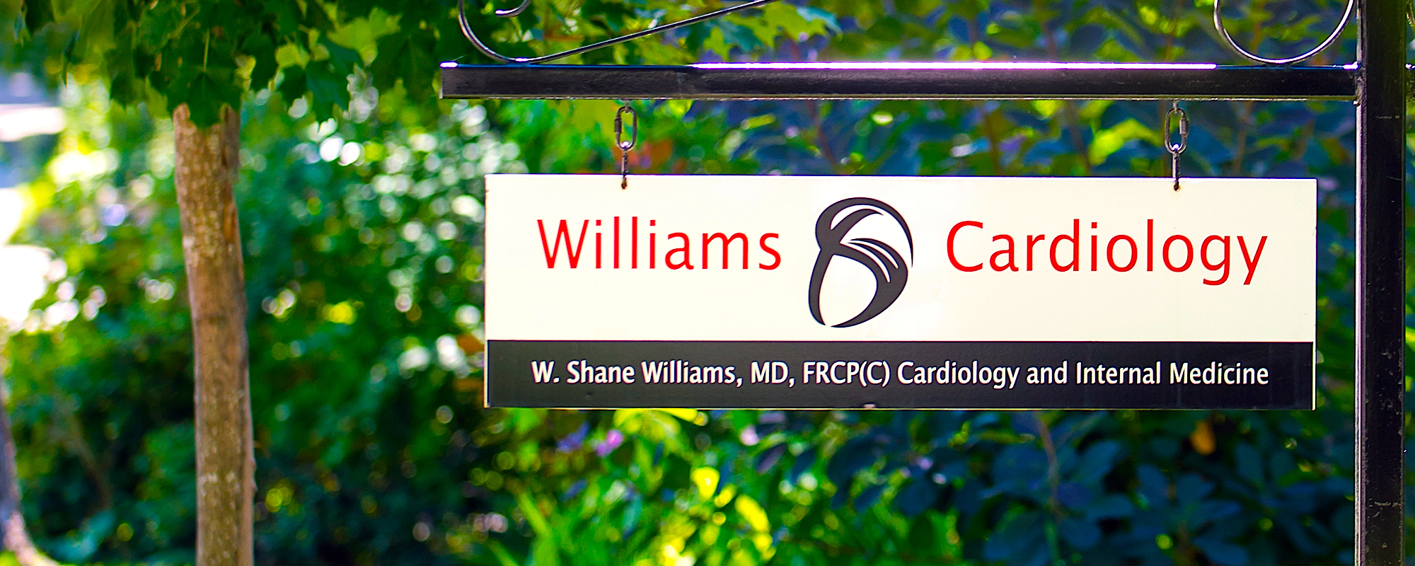 Dr. W. Shane Williams, Cardiologist